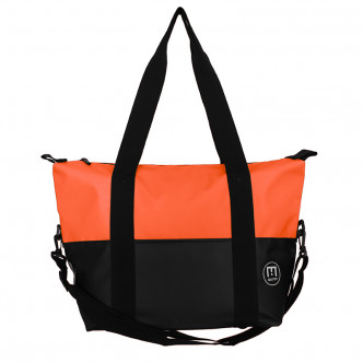 The Orange Nomade 48H bag