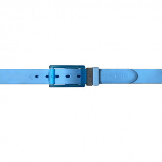 Belt L'Artistique - Light blue