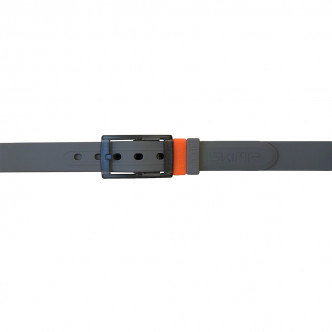 Belt L'Artistique - Light grey