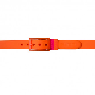 Belt L'Artistique - Orange
