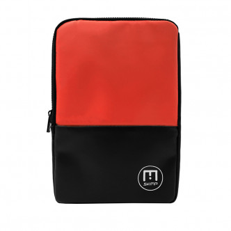 The Orange Connectée M Laptop Cover