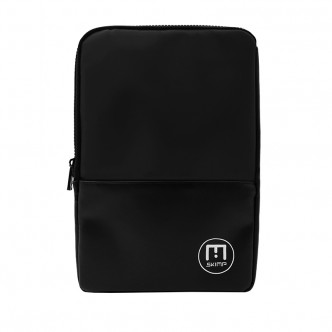 The Black Connectée M Laptop Cover