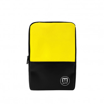 The Yellow Connectée S Laptop Cover