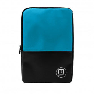 The Blue Azur Connectée M Laptop cover