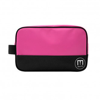 The Infidèle Pink Toiletry Kit