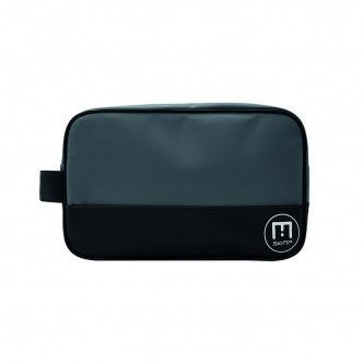 The Infidèle Grey Toiletry Kit