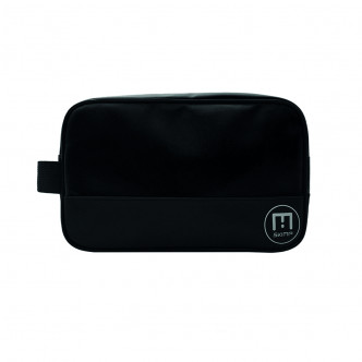 The Black Infidèle Toiletry Kit