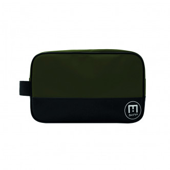 The Army Green Infidèle Toiletry Kit