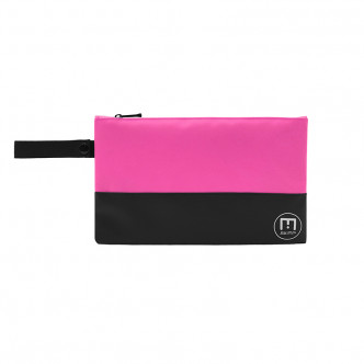 The Pink Fidèle Pouch