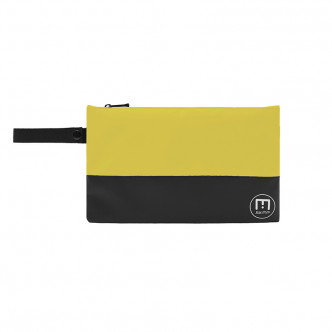 The Yellow Fidèle Pouch