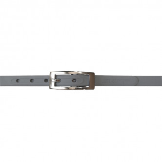 Belt La Charmeuse - Light grey