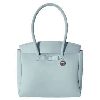 The Light Blue Felix L Bag