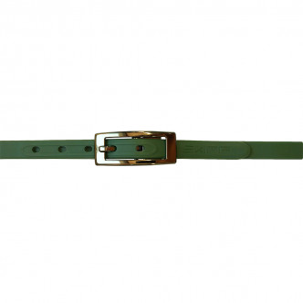 Belt La Charmeuse - Khaki
