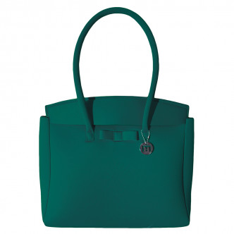 The Emerald Felix L Bag