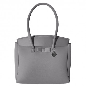The Grey Felix L Bag