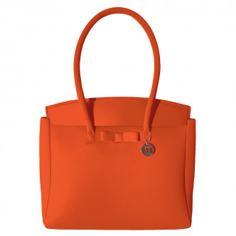 The Orange Felix L Bag