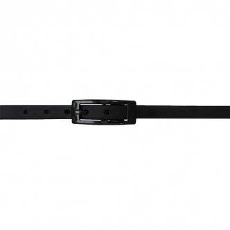 Belt La Charmeuse - Black