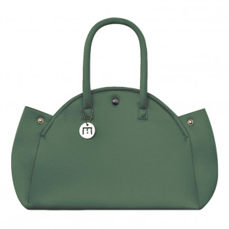The army green Indomptable bag