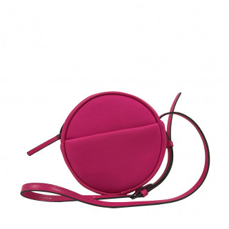 The Pink Malicieux Bag