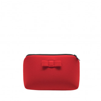 The red Secrete pouch for your sweetest secrets