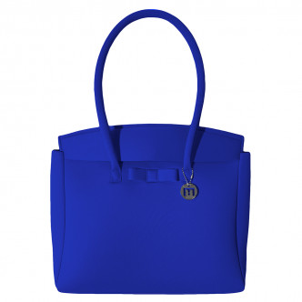 Bag Le Félix (L) - Azure blue
