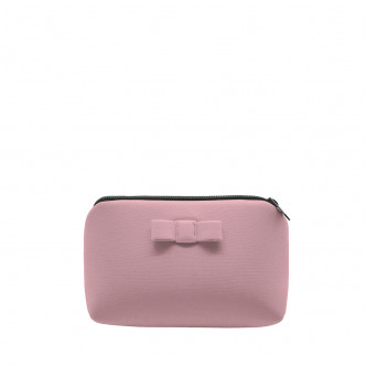 The light pink Secrete pouch for your girlie's side