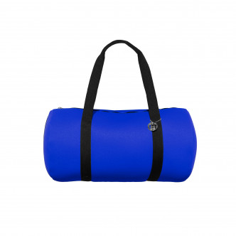 The blue azur Complice bag, the bit of blue sky you can take along every day