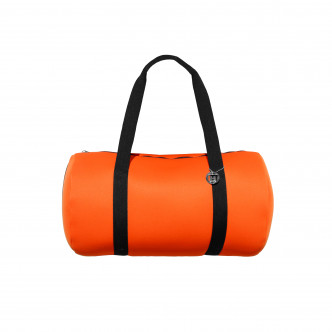 Sac Bowling Le Complice orange