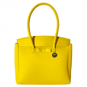 Bag Le Félix (L) - Yellow