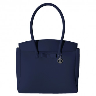 Bag Le Félix (L) - Dark blue