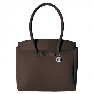 Bag Le Félix (L) - Brown