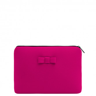 The Pink Discrète Pouch