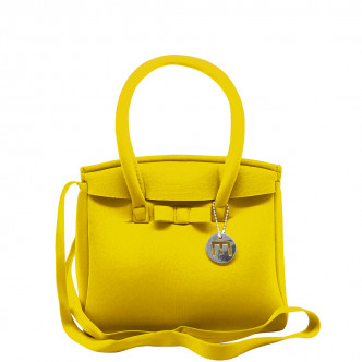 Bag Le Félix (S) - Yellow
