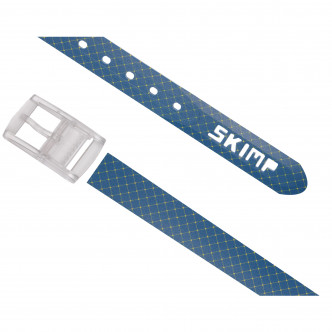 The Stitched Duck Belt
