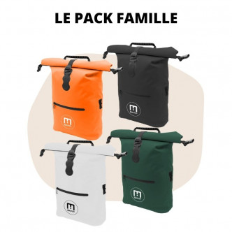 The Baroudeur family pack, get four, pay half the price