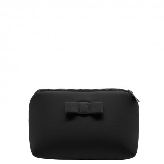 Pouch La Secrète - Black
