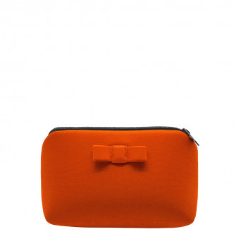 Pochette La Secrète - Orange