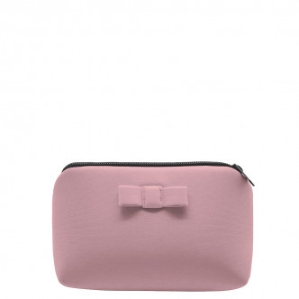 Pouch La Secrète - Light pink