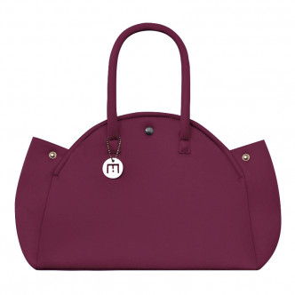Bag L'Indomptable - Burgundy