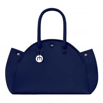 Bag L'Indomptable - Dark blue