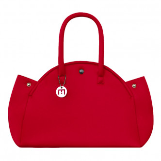 Bag L'Indomptable - Red