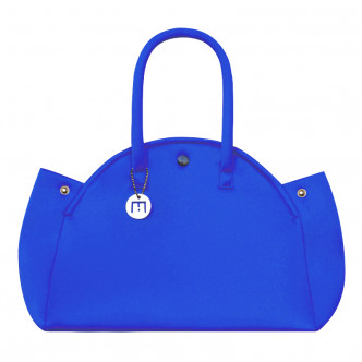 Bag L'Indomptable - Azure blue