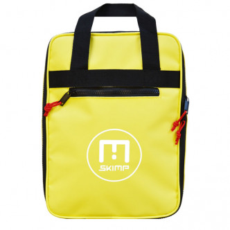 Shoebag Le Vertueux - Yellow
