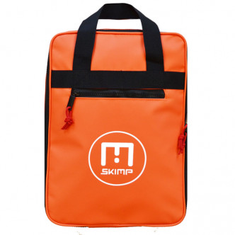 Shoebag Le Vertueux - Orange
