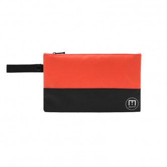 Pouch La Fidèle - Orange