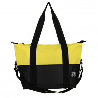 48H bag Le Nomade - Yellow