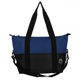 48H bag Le Nomade - Dark blue