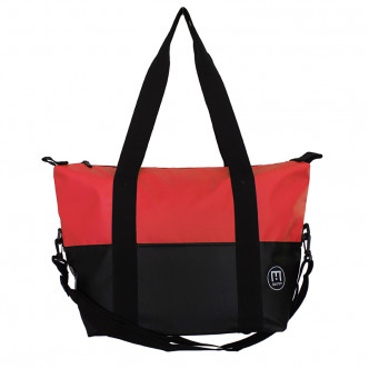 Sac 48H Le Nomade - Rouge