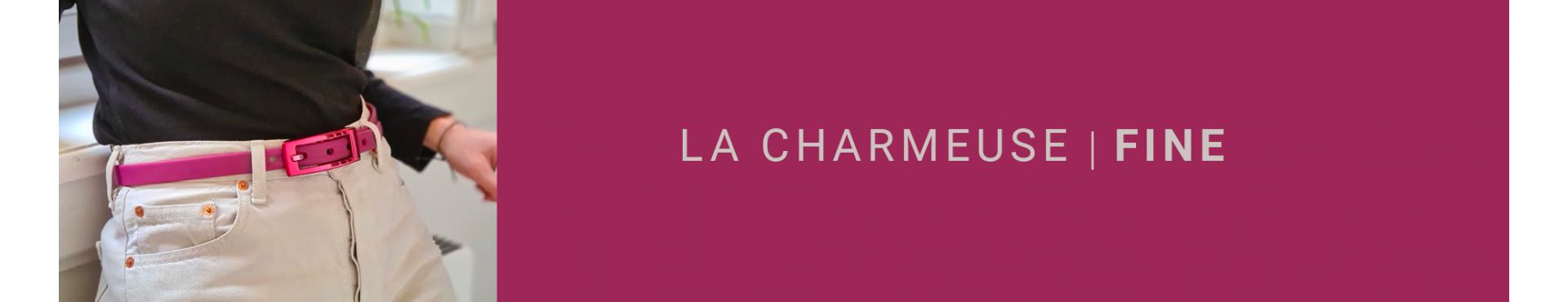 Plastic Belt La Charmeuse for Women